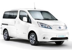 Osta nüüd Nissan e-NV200 ja saad 5000 € hinnavõidu