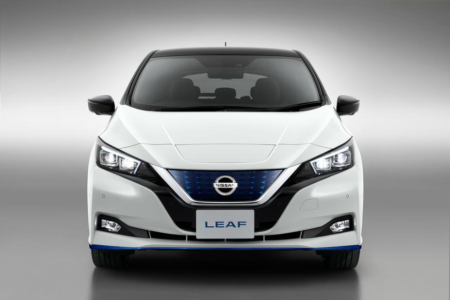 Nissan LEAFi klientide valik on nüüd suurem: üle kogu Euroopa on saadaval uued versioonid