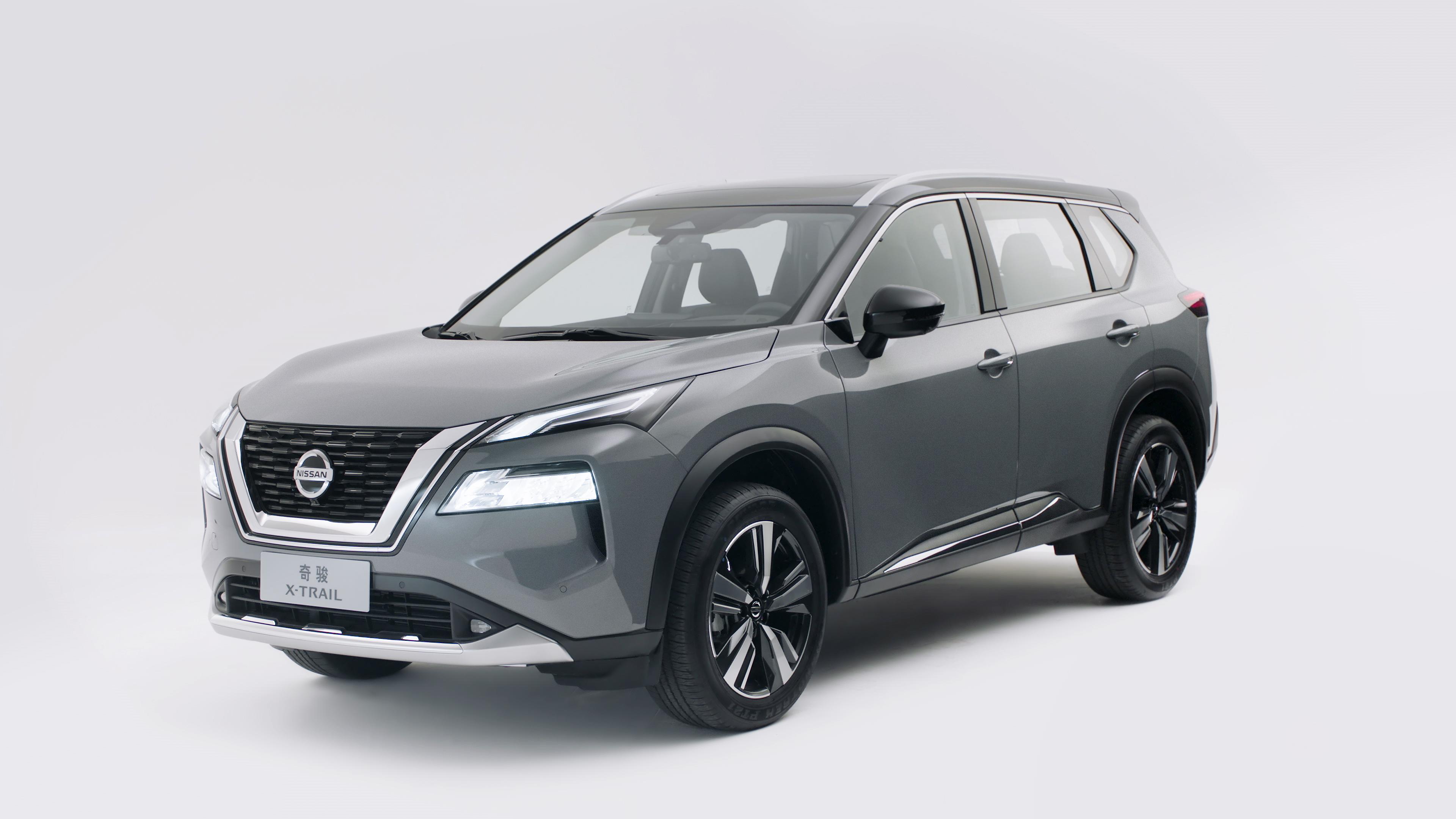 Nissan X-Trail jõuab järgmisel suvel Euroopasse